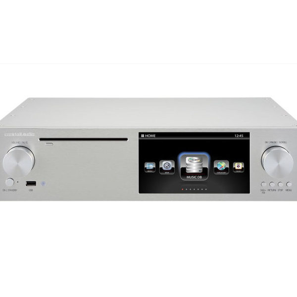 Cocktail Audio X50