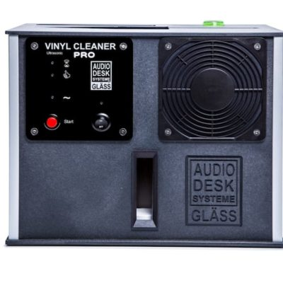 Audio Desk System - Vinyl Cleaner PRO