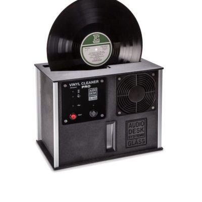 Audio Desk System - Vinyl Cleaner PRO