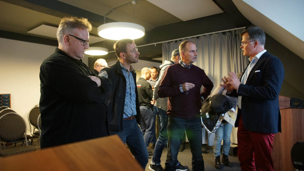 Mitteldeutsche Hifi-Tage 2017