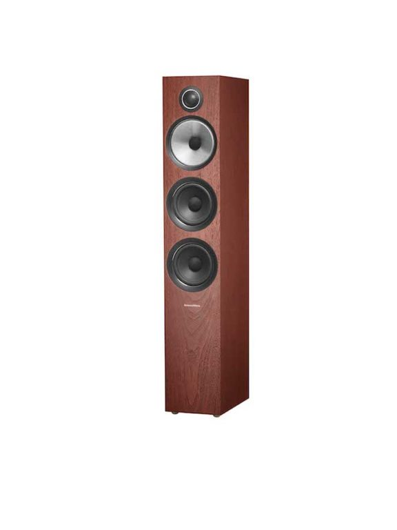 Bowers & Wilkins 704 S2
