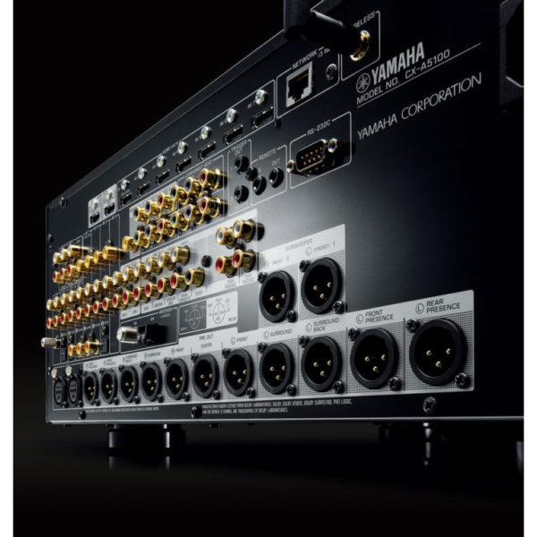 Yamaha CX-A5100