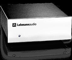 Lehmannaudio Black Cube SE II