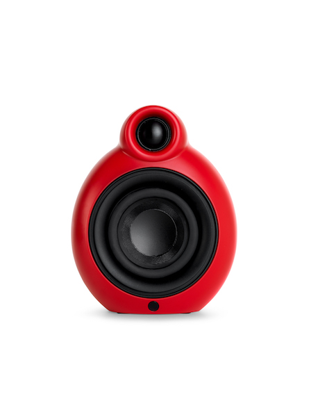 Podspeakers MicroPod BT MKII (matt rot)
