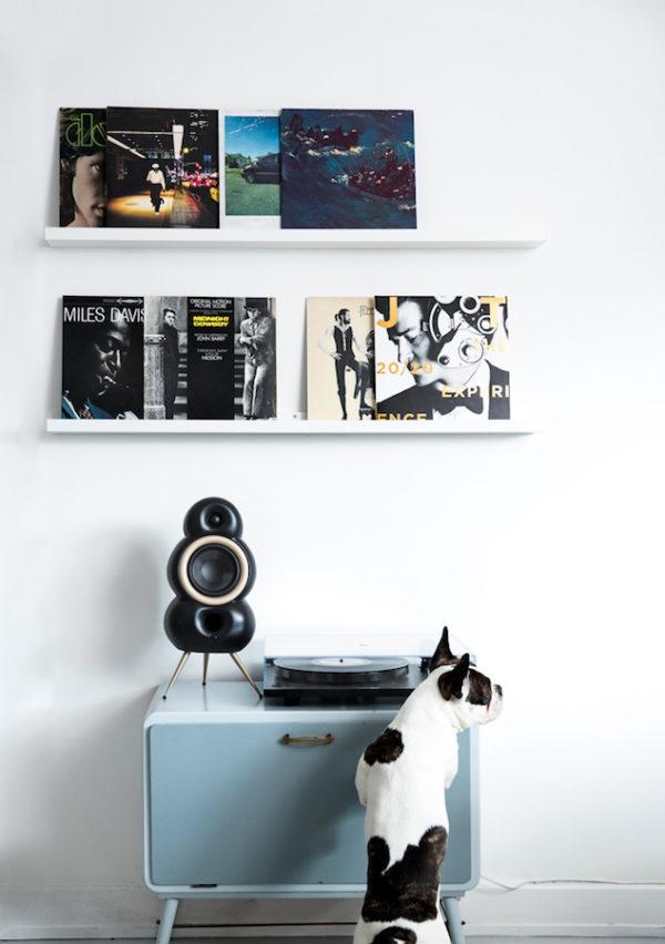 Podspeakers MiniPod BT MKII (matt schwarz)