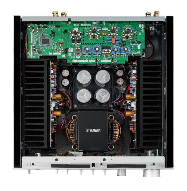 Yamaha A-S1100 - Vollverstärker (Innenleben)