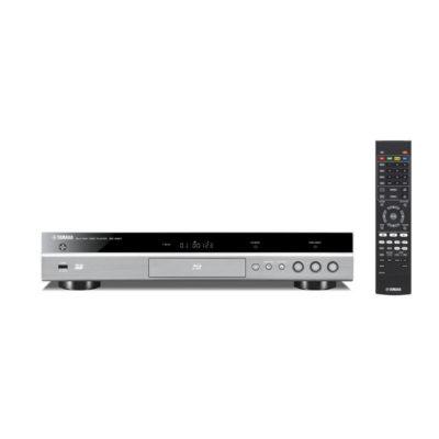 Yamaha BD-S681 (Blu-ray Player) - titan