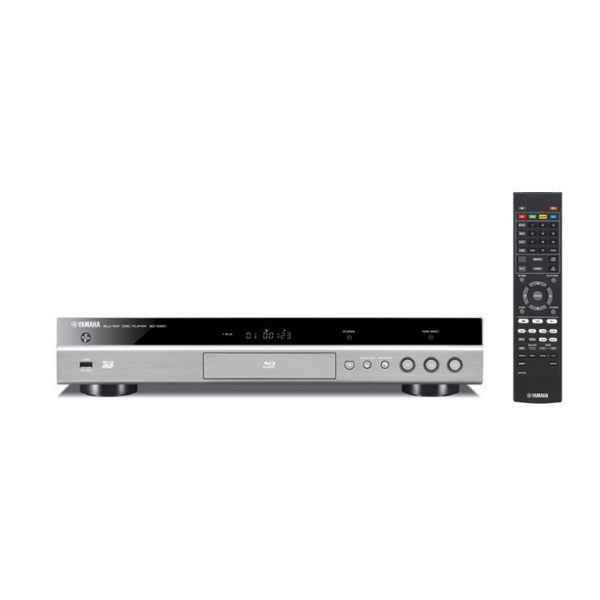 Yamaha BD-S681 (Blu-ray Player) - titan