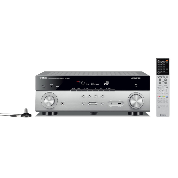 yamaha musiccast rx a680 uni hifi leipzig. Black Bedroom Furniture Sets. Home Design Ideas