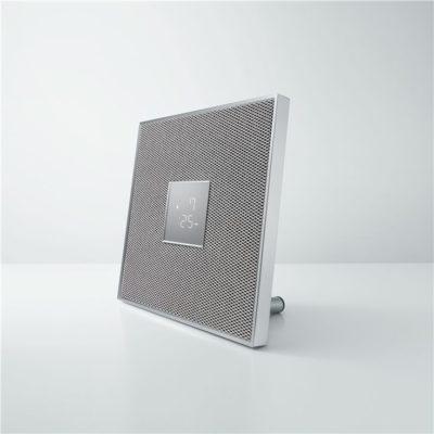 Yamaha Restio ISX-80 (Wireless Lautsprecher, Weiß)