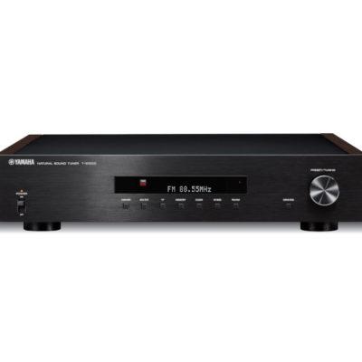 Yamaha T-S1000 - FM/AM Tuner (schwarz)