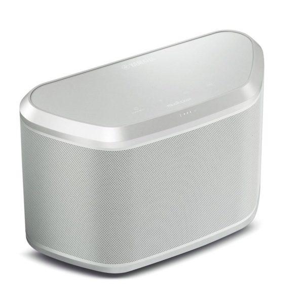 Yamaha WX-030 - Wireless Lautsprecher (weiß)