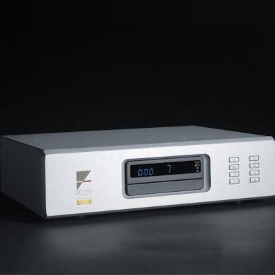 Ayre CX-7e MP - CD-Player, aus unserer Ausstellung (silber)