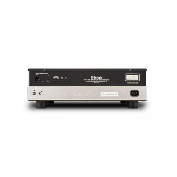 McIntosh MCT 450 - CD-Player