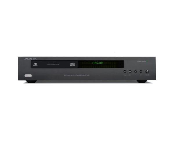 Arcam CDS27 - CD-Player, aus unserer Ausstellung (schwarz)