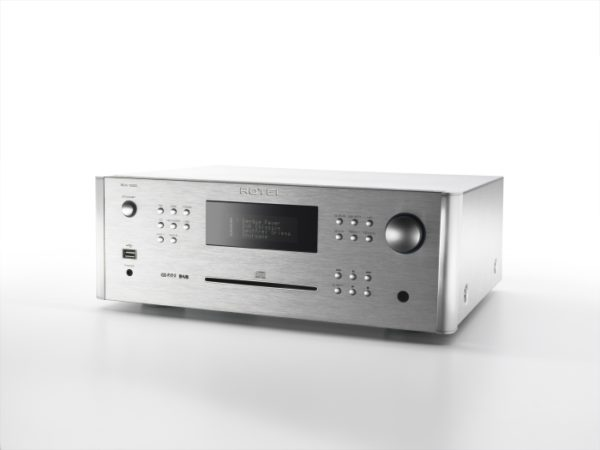 ROTEL RCX-1500 - Stereo-Receiver