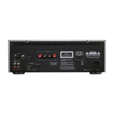 ROTEL RCX-1500 - Stereo-Receiver (Anschlüsse)