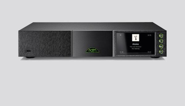 Naim NDX 2 - Netzwerkplayer