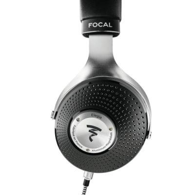 Focal Elegia - Kopfhörer, Seitenprofil