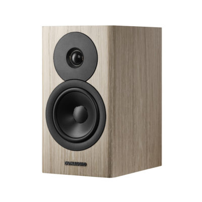 Dynaudio Evoke 10 - Kompaktlautsprecher in Blonde Wood