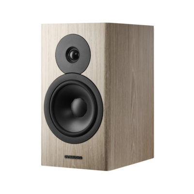 Dynaudio Evoke 20 - Kompaktlautsprecher in Blonde Wood