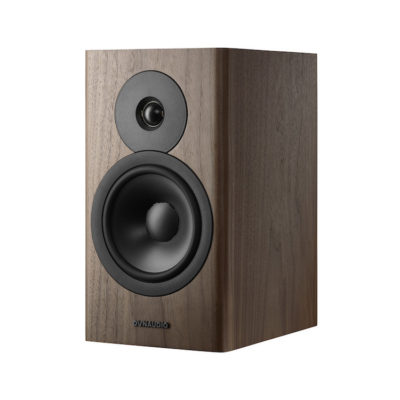 Dynaudio Evoke 20 - Kompaktlautsprecher in Nussbaum