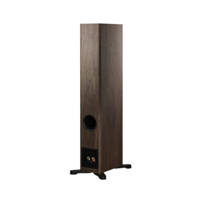 Dynaudio Evoke 30 - Standlautsprecher in Nussbaum