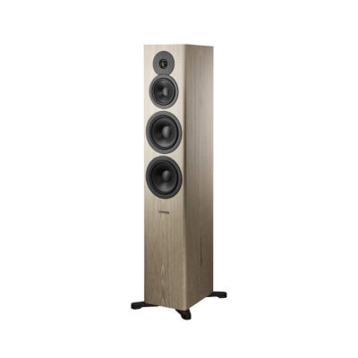 Dynaudio Evoke 50 - Standlautsprecher in Blonde Wood