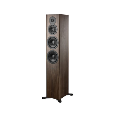 Dynaudio Evoke 50 - Standlautsprecher in Nussbaum
