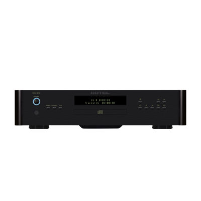 ROTEL RCD-1572 - CD-Player (schwarz)