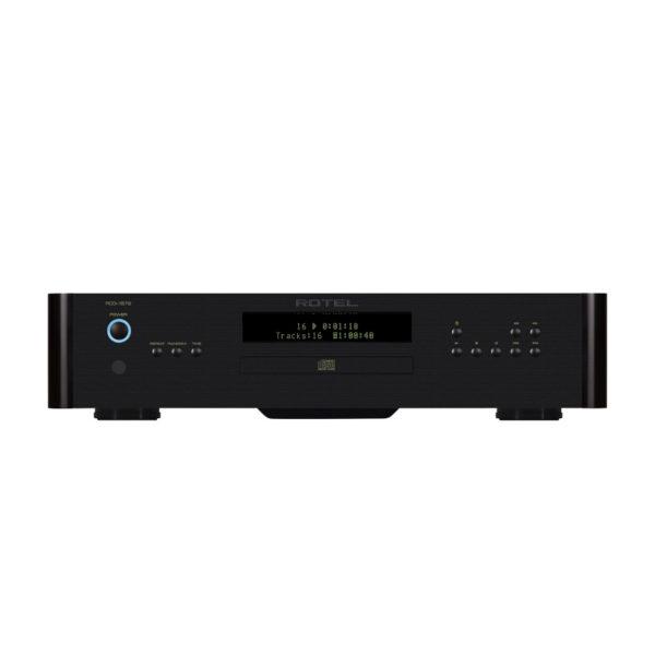 ROTEL RCD-1572 - CD-Player (schwarz)