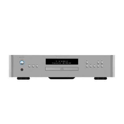 ROTEL RCD-1572 - CD-Player (silber)