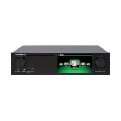 Cocktail Audio X45 - Musikserver (schwarz)