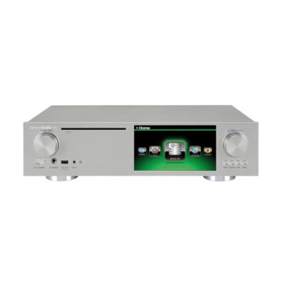 Cocktail Audio X45 - Musikserver (silber)