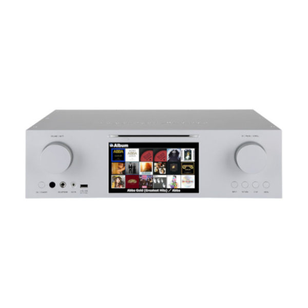Cocktail Audio X45 Pro - Musikserver (silber)