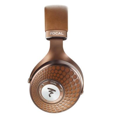 FOCAL Stellia - Kopfhörer (Seitenprofil)