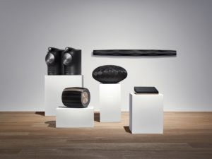 NEU: Bowers & Wilkins Formation Suite