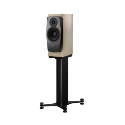 Dynaudio Confidence 20 - Kompaktlautsprecher (Blonde Wood) inkl. Standfuß