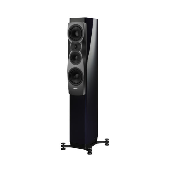 Dynaudio Confidence 30 - Standlautsprecher (Midnight High Gloss)