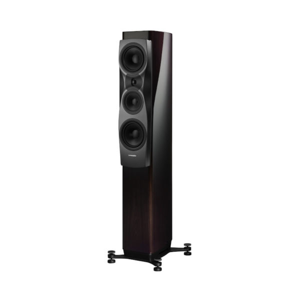 Dynaudio Confidence 30 - Standlautsprecher (Raven Wood High Gloss)