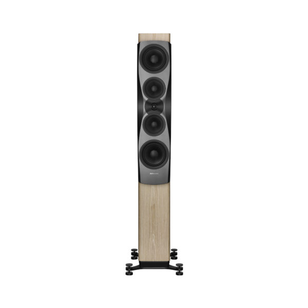 Dynaudio Confidence 50 - Standlautsprecher (Blonde Wood)