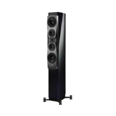 Dynaudio Confidence 50 - Standlautsprecher (Midnight High Gloss)