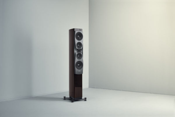 Dynaudio Confidence 50 - Standlautsprecher (Raven Wood High Gloss), Beispielabbildung