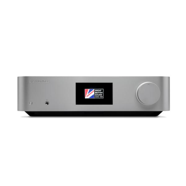 Cambridge Audio - Edge NQ, Vorverstärker mit Netzwerkplayer