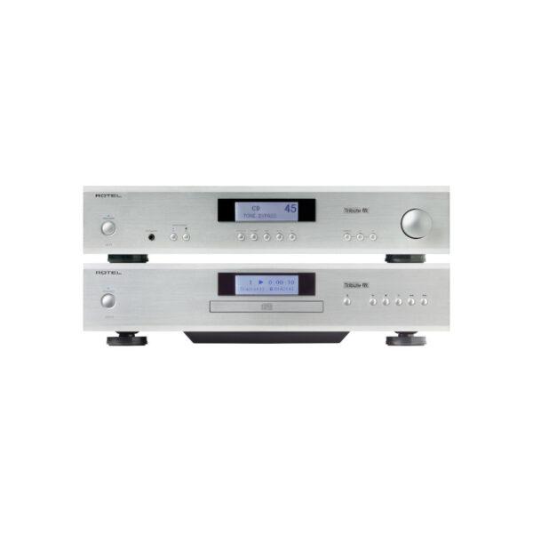ROTEL CD11 Tribute - CD-Player (Beispielabbildung mit A11 Tribute)