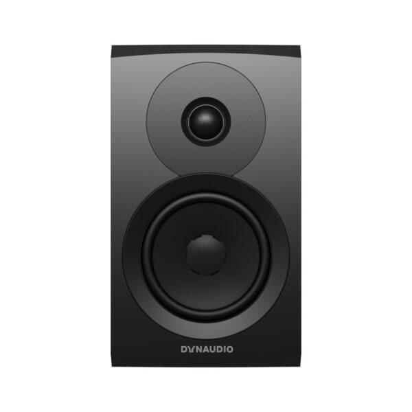 Dynaudio Emit 10 - Kompaktlautsprecher in Nussbaum, Serie 2021