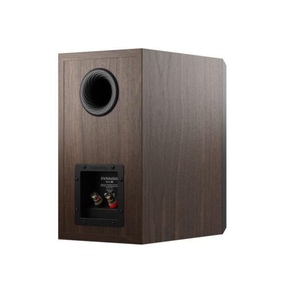 Dynaudio Emit 20 - Kompaktlautsprecher in Nussbaum, Serie 2021